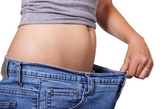 Effectief gewicht verliezen